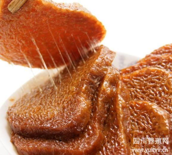 遵义南白黄糕粑的来源和做法-贵州特色小吃