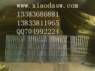 母兔笼 肉兔笼 商品兔笼 子母兔笼 獭兔笼 养兔设备 兔子笼