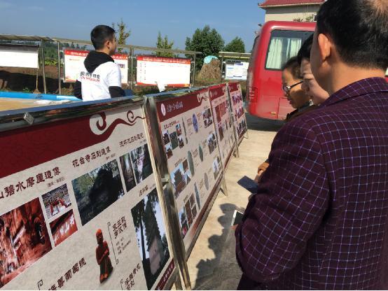 留宾乡:感受流动博物馆的气息