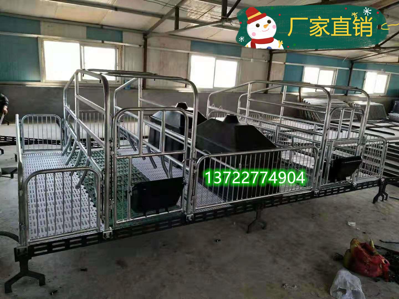 供应母猪产保两用分娩床 厂家直销
